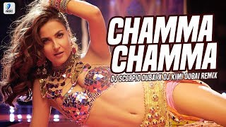 Watch out chamma (remix) | dj scorpio dubai & kimi elli avrram neha kakkar tan...