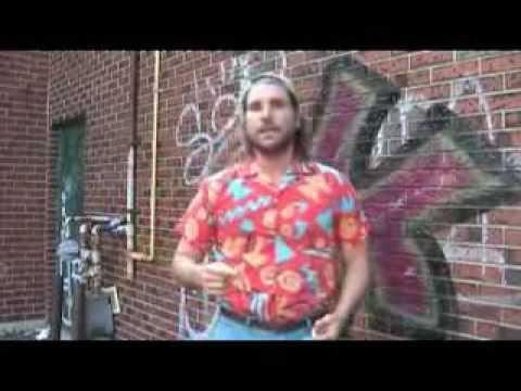 Jon Lajoie  Show Me Your Genitals 2: E=MC Vagina