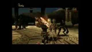 Priston Tale - Trailer E3 2003