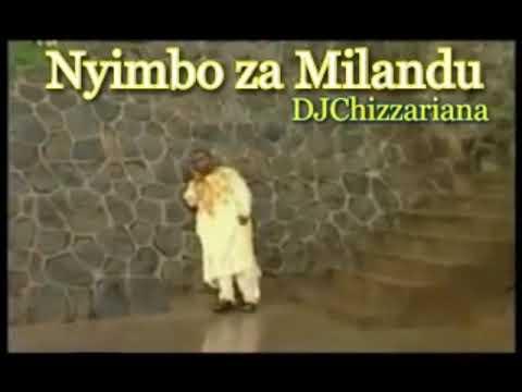 Nyimbo za milandu mix- DJChizzariana