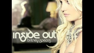 Inside Out Britney Spears Cover Vocal