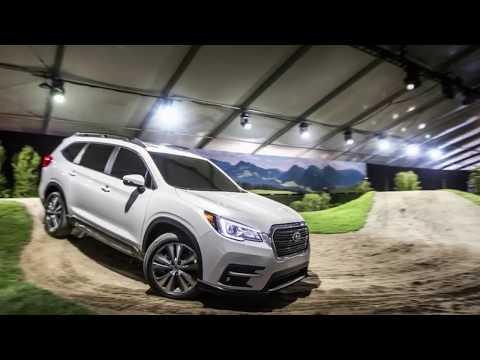 2019 Subaru Ascent Prices