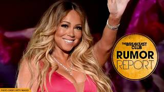 Mariah Carey Settles Sexual Harassment Lawsuit