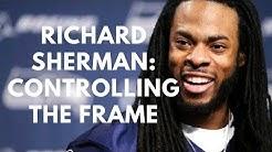 RICHARD SHERMAN: FRAME CONTROL