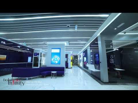 Emirates Islamic Bank by Design Infinity