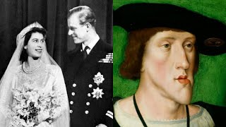 A History of Royal Incest & Inbreeding  Part 2: Royal Houses of Europe