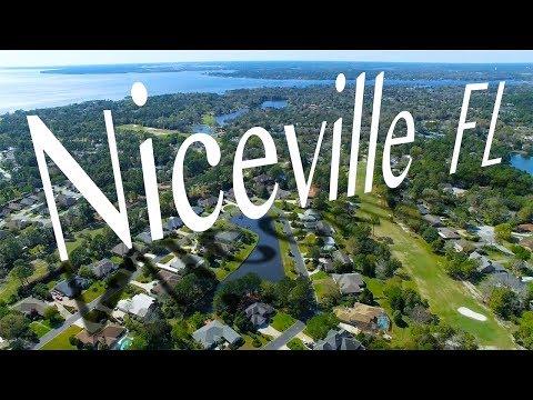 Niceville Lifestyle Video | Coastal Florida Living | Team Ginny Lee Deptula Real Estate