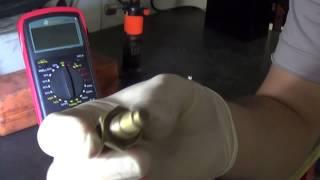 Injeção Eletrônica - Sensor de Temperatura