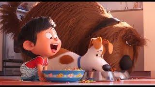 Тайная жизнь домашних животных 2 - Официальный трейлер №5