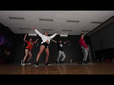Either Way - SnakeHips Anne-Marie |Taylor Seage & Rhys Hume Choreography|