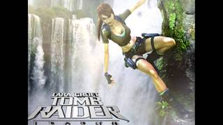 Lara Croft Tomb Raider (VII): Legend - FULL OST