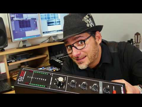 "ATTENTION !!! VIDEO CHOC !!! Le : "" Dj Sound Warmer "" Freevox audio 2018 !!!"