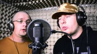 Paradox - saraci fericiti live(instrumental Caro Emerald)