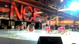 Jackson Dancing Dolls DD4L! Essence 2014