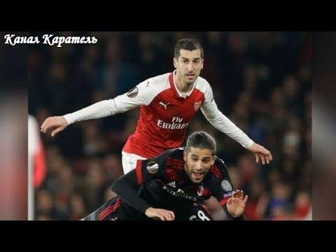 CNN предложил Арсеналу и Челси бойкотировать матч в Баку из-за скандала с Мхитаряном
