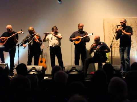 SENOR CABRALES LIVE - Fandangu - Katoomba 2015