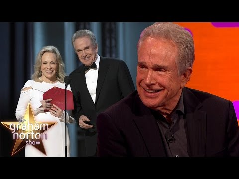 Warren Beatty Explains the Big Oscars Mix Up | The Graham Norton Show