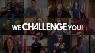 Body by Vi -- Are You Up For The Challenge? 2015
