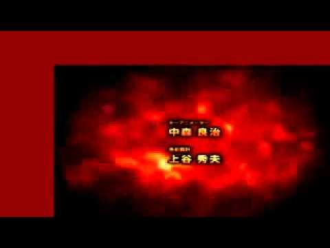 ブリーチ - BLEACH Opening 7 - After Dark (HD)mp4_low.m