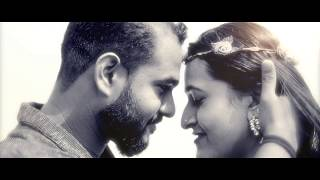 Pre-Wedding Teaser  | Asish + Thwisha