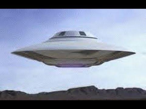 NOVO! Najbolji NLO snimak svih vremena! NEW the best UFO