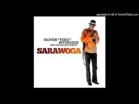 Oliver Mtukudzi - Mutemo weko