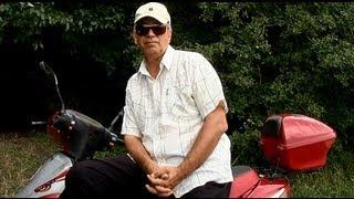 Видео обзор мопеда Viper Wind(Представляю для обсуждения обзор мопеда китайского производства Viper Wind за 5 лет эксплуатации. Ничто так..., 2013-08-07T23:26:13.000Z)