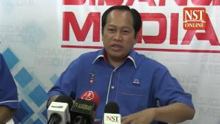 Social media an important tool for BN's election campaigns