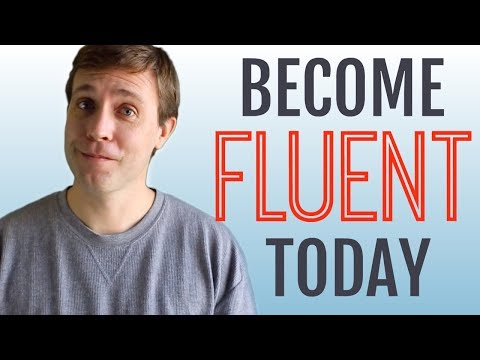 5 Ways on How to Achieve English Fluency