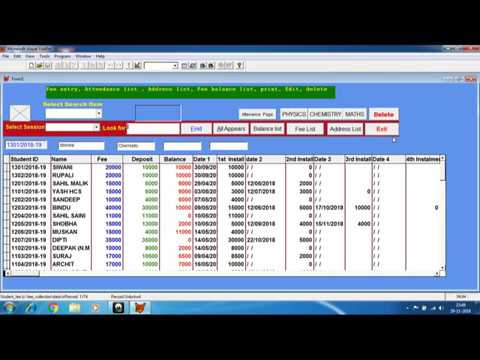 LINK OF VISUAL FOXPRO 9.0 FOR WINDOW 10 IN DESCRIPTION BOX