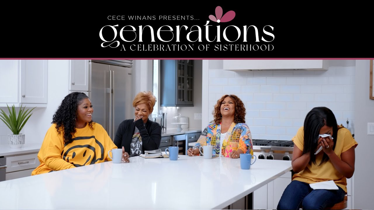 Download CeCe Winans Presents... Generations: A Conversation on Emotional Health