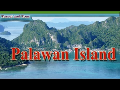 Palawan philippines travel video | Palawan island philipines