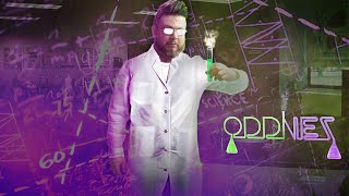 OddNez - Darksynth (Audio)