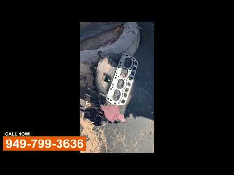 Forklift Oil Change & Repair - Видео онлайн