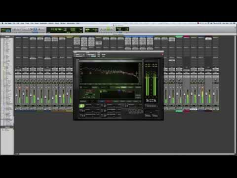 How to Use Spectrum Matching EQ in Ozone 5