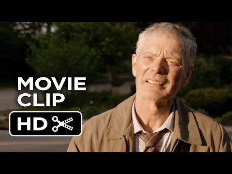 A Good Marriage Movie CLIP - Detective Ramsey (2014) - Stephen King Thriller HD