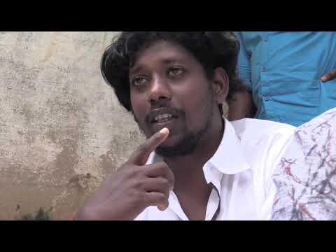 Caste Discrimination in Flood Relief Camp Part 3