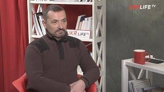 Сергей Гайдай: На Должности Президента Написано «Опасно Для Жизни!»