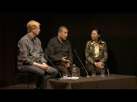 Video artist Zhang Peili in conversation   BFI