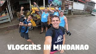 BECOMINGFILIPINO INVITES THE WORLD TO MINDANAO (Philippines Vloggers Unite)