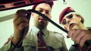 7. La perquisa - VIDEOFRONTALIERS 2 - 2011