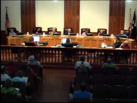 Key West City Commission Meeting - April 22th, 2014