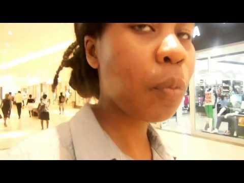 Ghana Trendy Shopping Malls