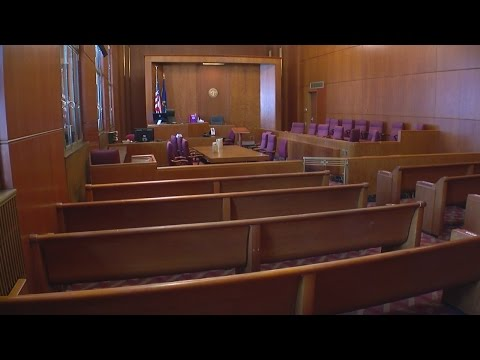 Jurors Enter 3rd Day Of Deliberations In Yanez Trial