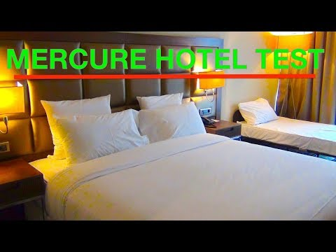 Mercure Istanbul Airport Hotel, Turkey ✨ NEW Review ✨ 4 STAR Airport HOTEL EXPERIENCE