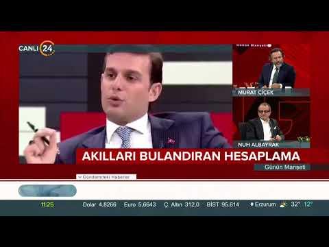 İP'ten Mehmet Arslan, Meral Akşener'in oy oranını yeniden hesapladı