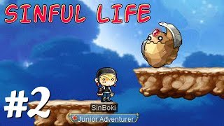 CrabApples?!? A Sinful Life Ep.2 (Let