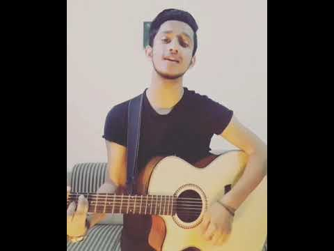 Dil De Diya Hai - Unplugged (Syed Umar)