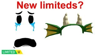 ROBLOX NEW YEARS EVE SALE 2019 (NEW LIMITEDS)