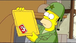 Прохождение The Simpsons Game с переводом часть 11 - Медаль за Гомера [HD 1080p]